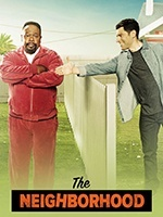 The Neighborhood- Seriesaddict